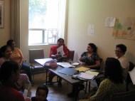 Activity Program Focus Group 2