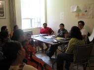 Activity Program Focus Group