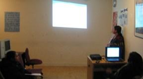 Peer Training Jan 2011 d