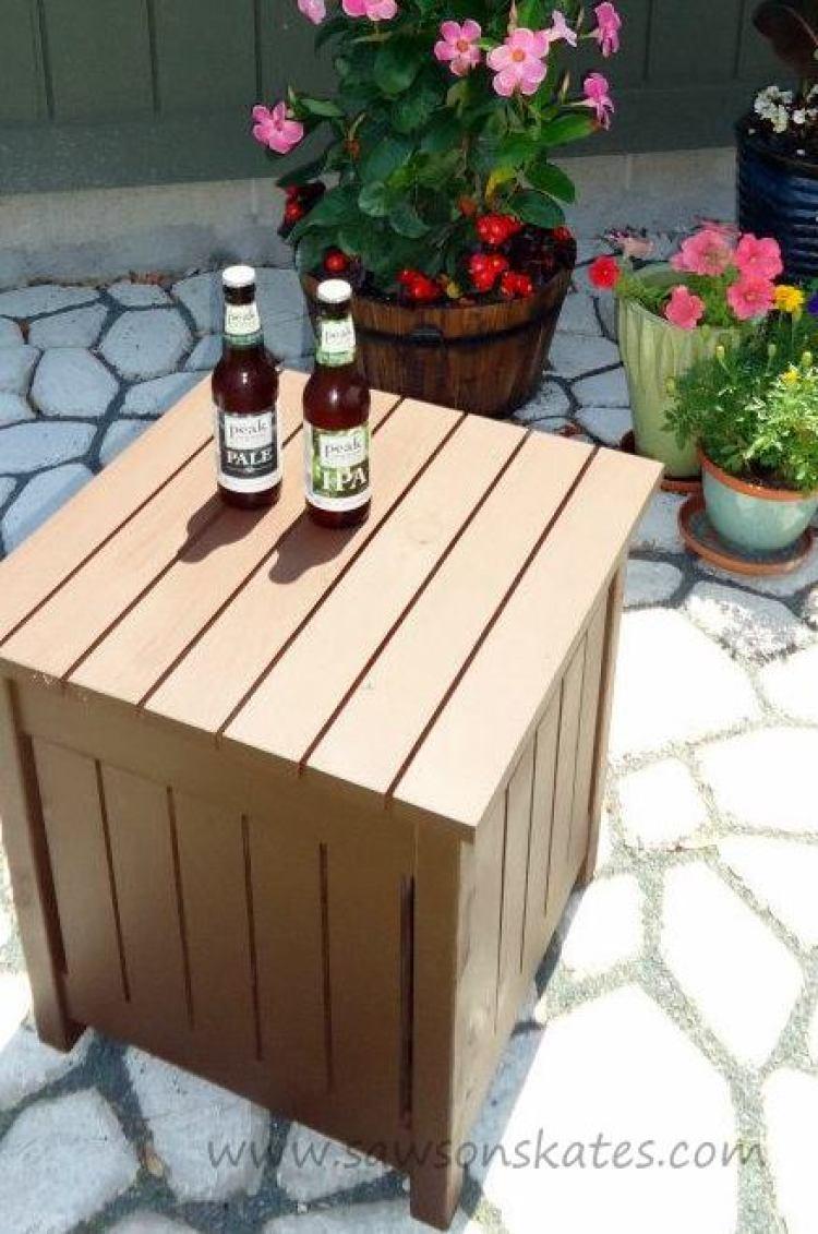 Beverage Table beers sos