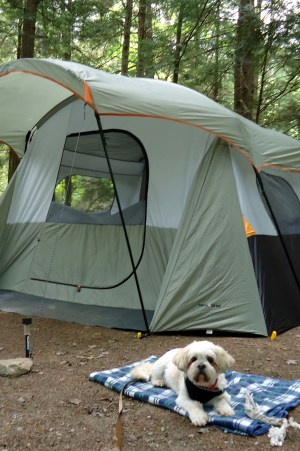 coco camping