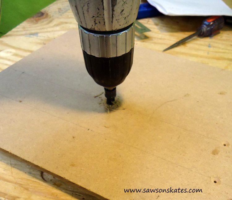 how to make a circular saw crosscut jig 6