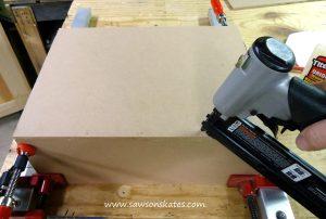 lamp box assembly 5 sos