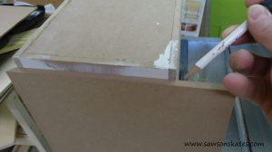 lamp side panel wrap sos