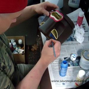 tiki painting faces 1 sos