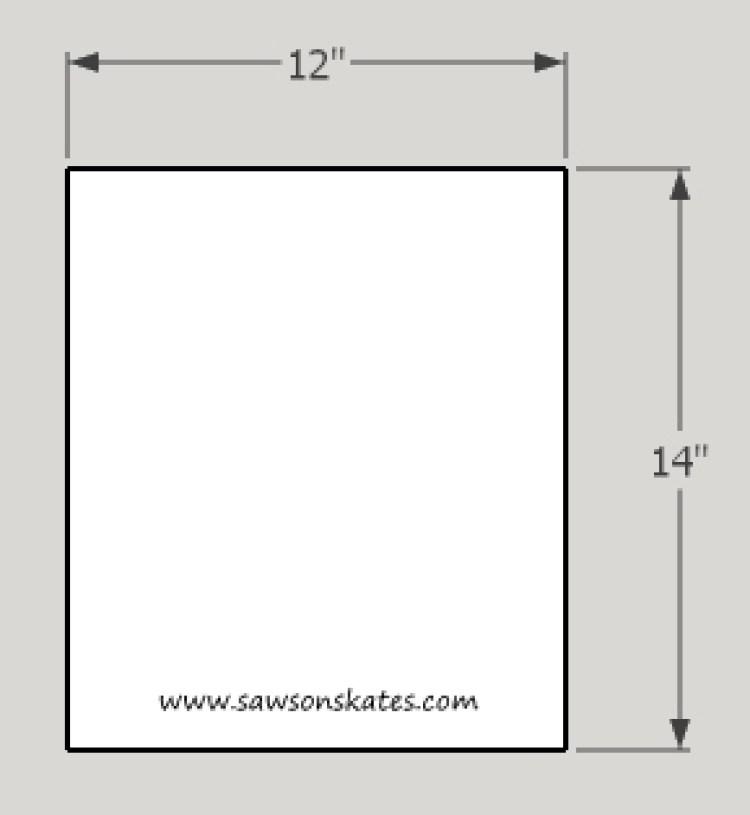 how to make a circular saw crosscut jig 17
