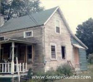 vintage house sos