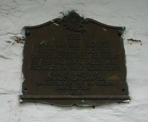 dar plaque