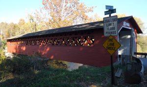 Henry Covered Bridge