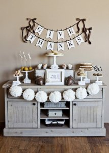 Tues-DIY – 3 Easy Ideas for Thanksgiving plus More