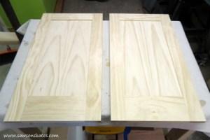 vanity side panels