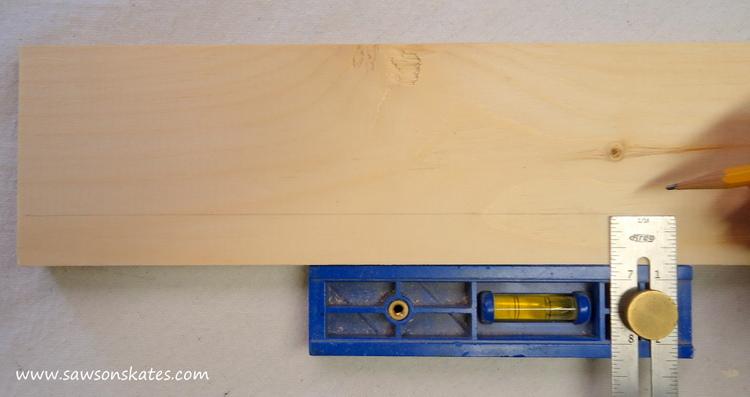 diy fliptop workbench cart storage tray 1