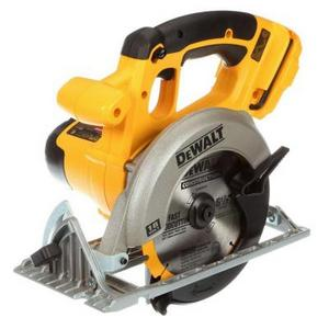 DEWALT Cordless Circular Saw - 48 Gift Ideas DIYers Actually WANT! - sawsonskates.com