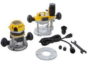 DEWALT Router - 48 Gift Ideas DIYers Actually WANT! - sawsonskates.com