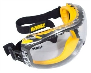 DEWALT Safety Googles - 48 Most Wanted Tools and Products Gift Guide for the DIYer - sawsonskates.com