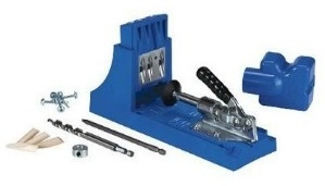 Kreg Jig K4 - 48 Most Wanted Tools and Products Gift Guide for the DIYer - sawsonskates.com