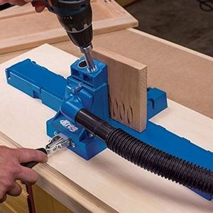 Kreg Pocket Hole Plug Cutter - 48 Most Wanted Tools and Products Gift Guide for the DIYer - sawsonskates.com