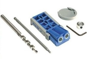 Kreg Jig R3 - 48 Most Wanted Tools and Products Gift Guide for the DIYer - sawsonskates.com