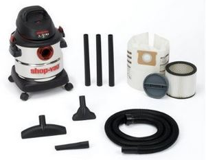 Shop-Vac - 48 Most Wanted Tools and Products Gift Guide for the DIYer - sawsonskates.com