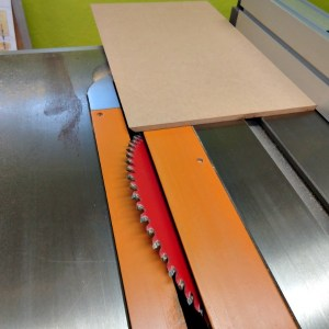 6 DIY Table Saw Stations for a Small Workshop
