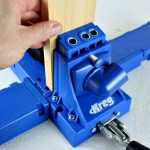 5 Reasons Why the Kreg Jig K5 Will Change the Way You Make Pocket Holes