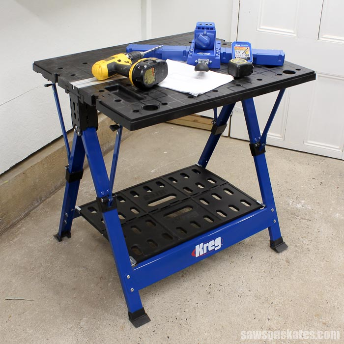 Thinking of buying or building a DIY workbench? Ask yourself these 12 questions before you decide on a traditional workbench for your small workshop.