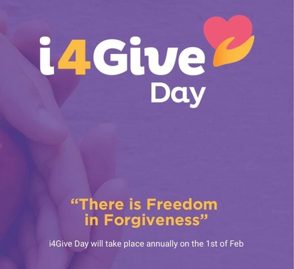 'I 4GIVE DAY' launched by families of crash victims