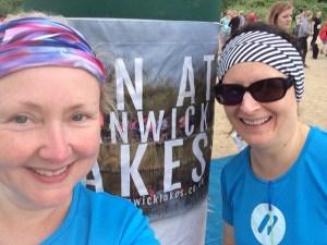 Stanwick Lakes 10k, 5k