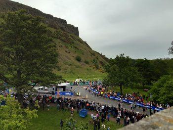 Edinburgh 10K