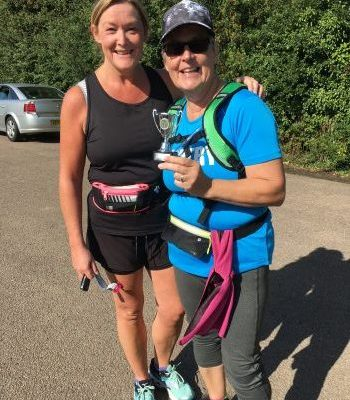 Club Member of the Month – September