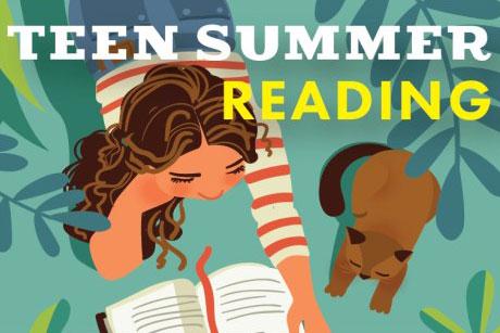青少年暑期阅读