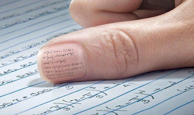 mathematics_nails_art_cheating_fingernails_notes_cheat_now_desktop_1280x800_hd-wallpaper-921846