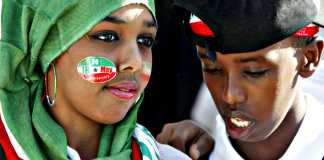 Somaliland: In Search Of Recognition