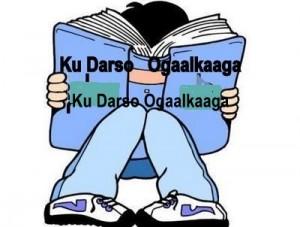 2Ku Darso Ogaalkaaga