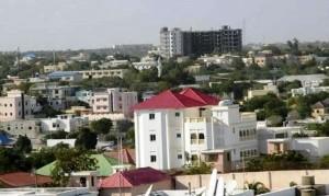 Muqdisho-city