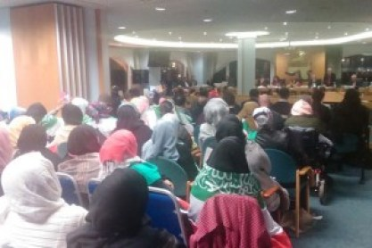 Tower-Hamlets Councill on Wednesday Nov 18, 2015
