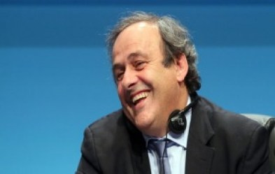 Will Michel Platini have the last laugh