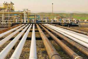 DNO receives Kurdish oil