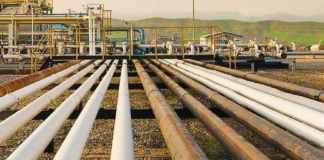DNO Receives Kurdish Oil Payments