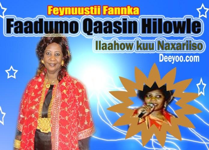 Faadumo_Qaasin_Hilowle_2011