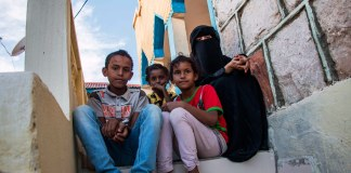 Stranded In Somaliland – Part 1