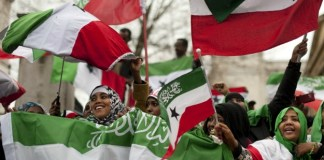 AFRICAN Game Changer The Consequences of Somaliland's International (Non) Recognition