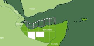 Shirkadda Sahaminta Shidaalka Ee Sterling Energy Oo Loo Kordhiyay Heshiiskii Ay Kula Jirtay Somaliland