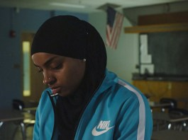 Life Without Basketball Movie Trailer About Somali Basketball Player Bilqis Abdul-Qaadir