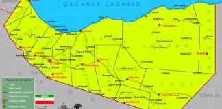 Somaliland A De Facto State