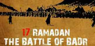 The Battle Of Badr - The Battle Of Truth Against Falsehood