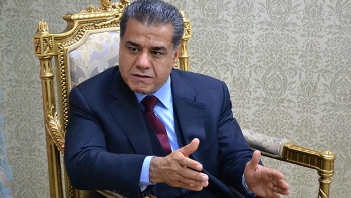 Independent Kurdistan Wont Be Against Interest Of Its Neighbors
