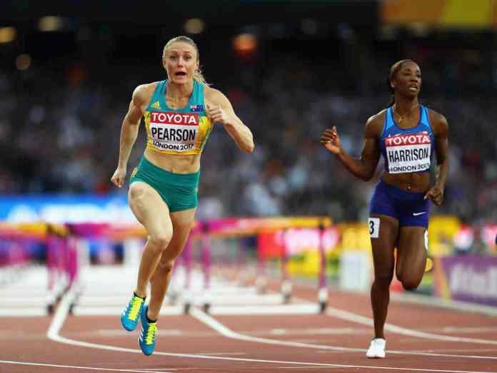 16th IAAF World Athletics Championships London 2017 - Day Nine