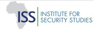 Institute For Security Studies logo