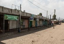 Sebeta, Ethiopia